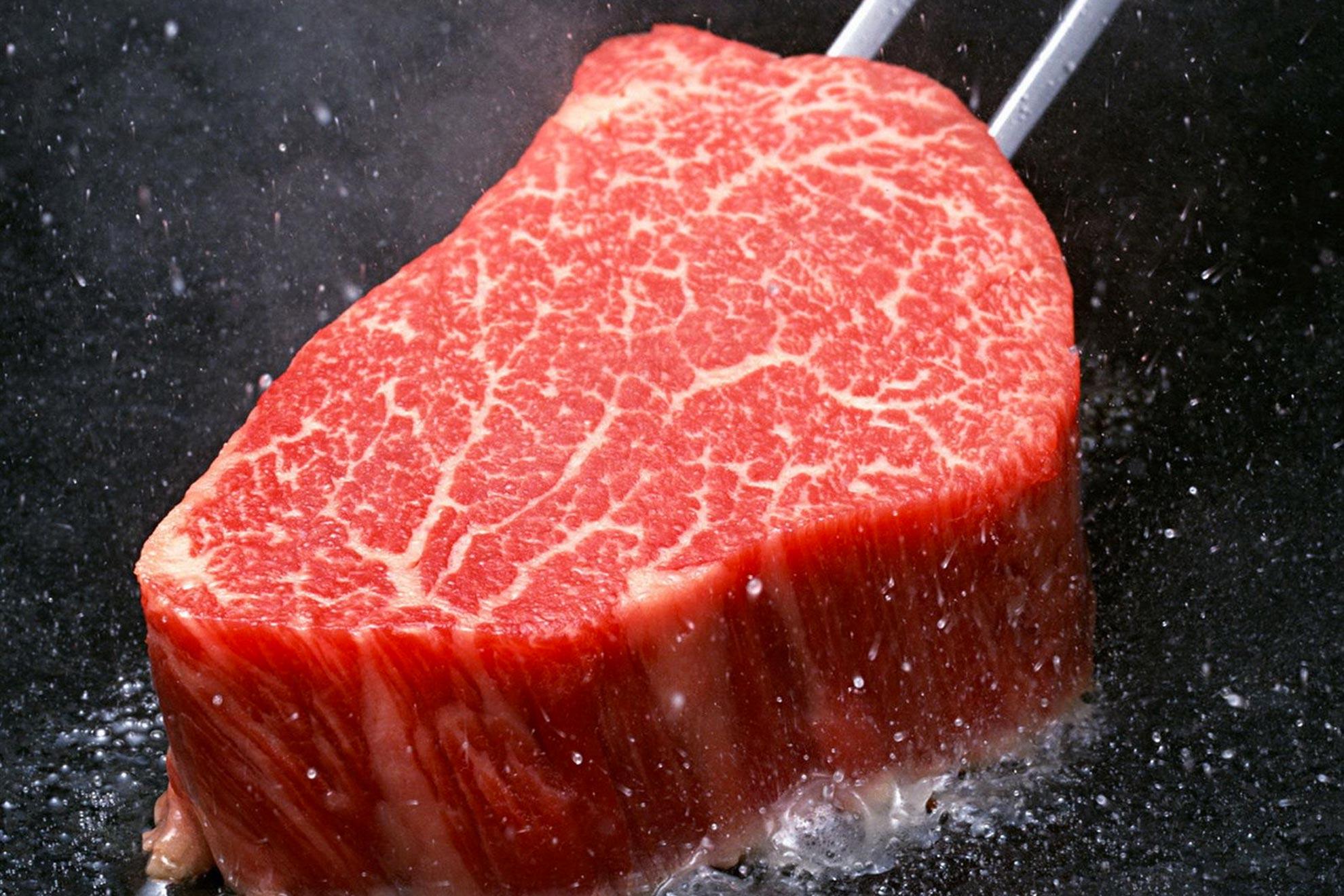 Beef-Tasting Tuesday